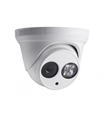 HD-TVI TURRET IR OUTDOOR/INDOOR CAMERA HD 1.3MP 2.8MM LENS