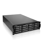 "<span class=""productNumber"">PowerCore 3U 16-Bay NAS/SAN Storage&nbsp; Server</span> <strong><span style=""color: #ff0000;"">64TB </span></strong><span style=""color: #000000;"">HDD</span>"