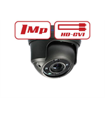 <p>1.3MP HD 720PDOME 2PCS IR ARRAY ICR LONG CABLE DISTANCE CAMERA</p>