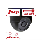 <p>1.3MP HD 720P DOME 2PCS IR ARRAY ICR LONG CABLE DISTANCE CAMERA</p>